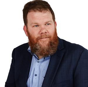 Foredrag med Lars Christiansen, Lars Kristensen