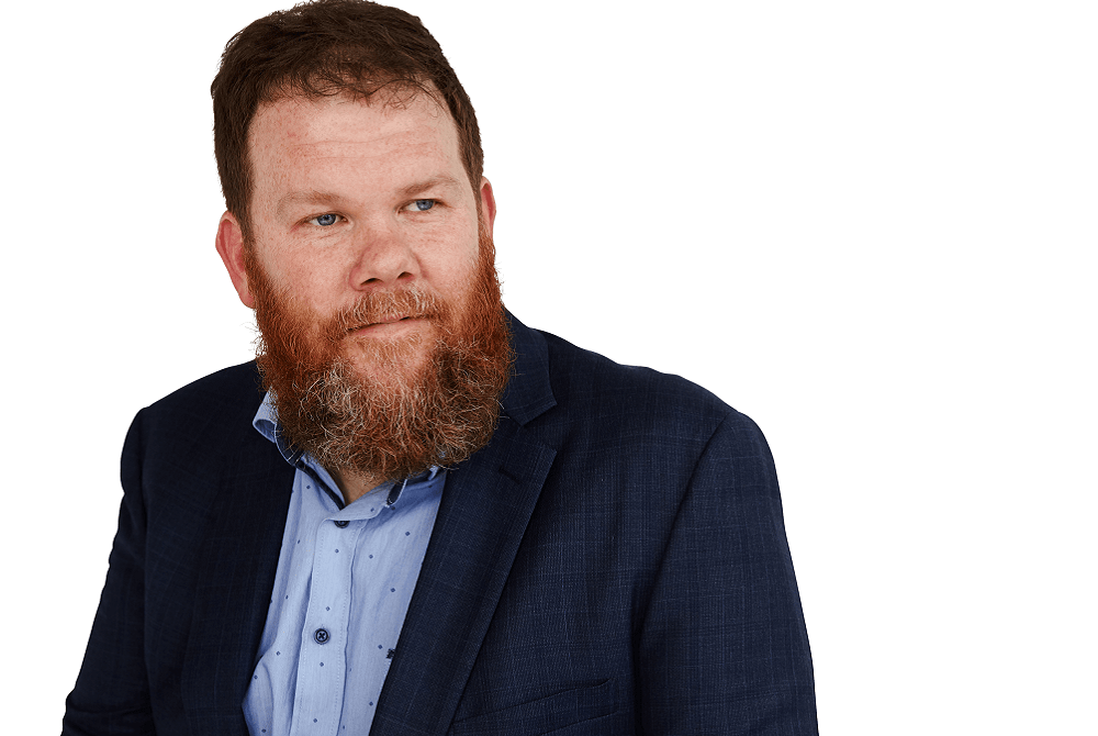 Lars Kristensen_Mastermind Speakerslounge