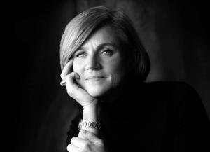 Foredrag med Dorte Krog, Dorte Krogh