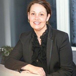 Foredrag med Rikke Maj Thauer