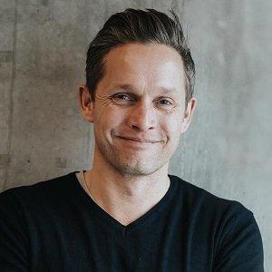 Foredrag med Rasmus Bagger, rasmus bagger, SpeakersLounge