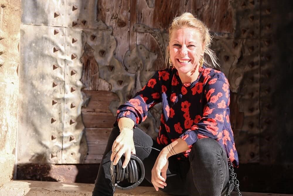 Mille Sjøgren, SpeakersLounge, foredrag, foredragsholdere