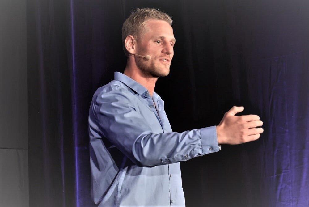 Thomas Nybro, SpeakersLounge