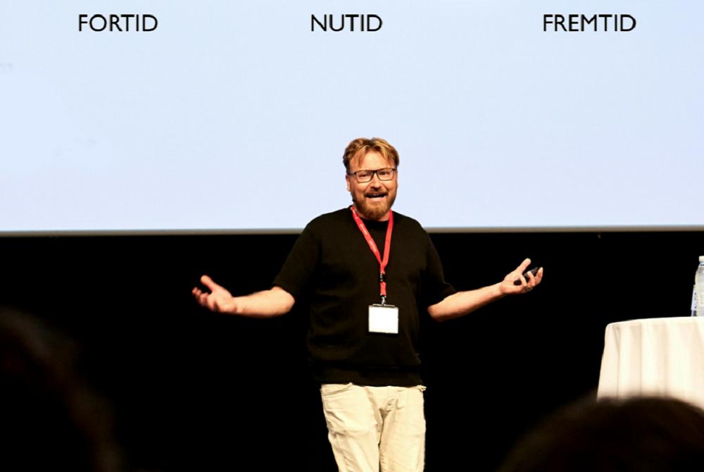 Claus Skytte, SpeakersLounge, deleøkonomi og kunstig intelligens