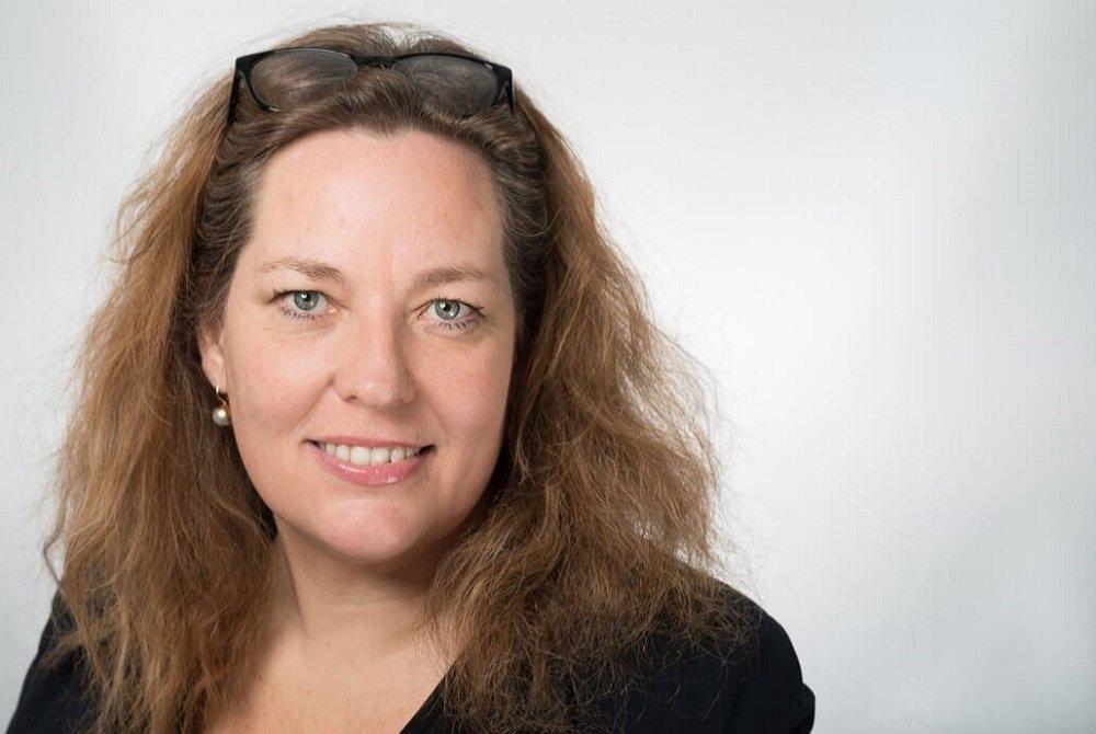 Janni Bach, foredrag, Speakerslounge, foredragsholder
