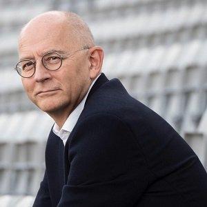 Ulrich Fredberg Speakerslounge foredrag