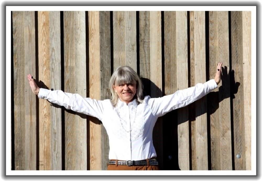 Yvonne Carlstedt, SpeakersLounge, foredrag
