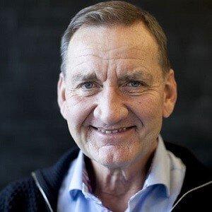 Georg-Julin, Speakerslounge foredrag, foredragsholdere