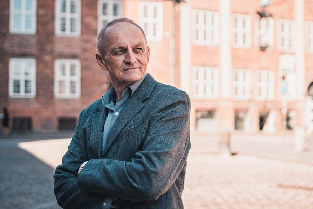 Henrik Bisbo, Speakersklounge, foredrag