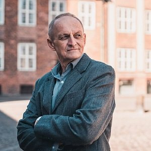 Henrik Bisbo, foredragsholder, Speakersklounge