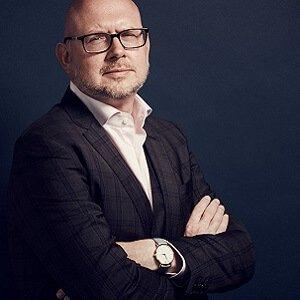 Keld Jensen, SPEAKERSLounge foredrag, foredragsholdere