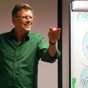 torben Lorentsen, Speakerslounge, foredrag