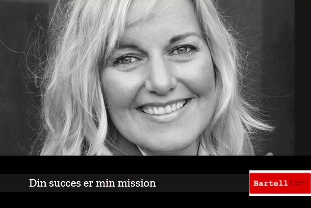 Fremtidens ledelse med Lise Bartell & Monopolet, SPEAKERSlounge foredrag