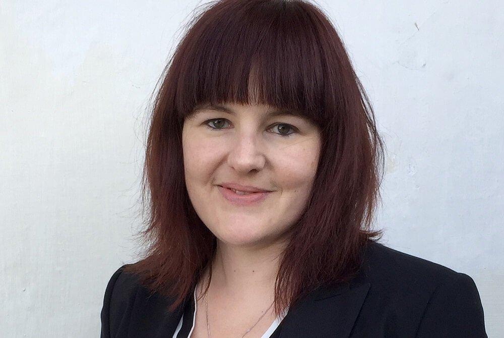Jessy Brughmans, foredragsholder, ook foredrag hos SPEAKERSLounge, foredrag