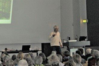 Per Ryt-hansen, SPEAKERSlounge foredrag, Seniorstyrken, foredrag, find foredragsholder, SPEKERS