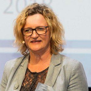 Dorte Møller Madsen, SpeakersLounge