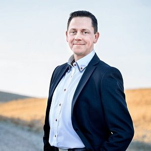 Foredrag med Lars Due Nielsen, Lars Due Nielsen SpeakersLounge