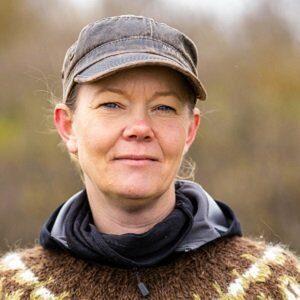 Mette Mortensen, SpeakersLounge foredrag1