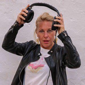 Mille Sjøgren, SpeakersLounge, foredrag, foredrgsholdere