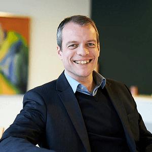 Morten Brøgger, foredragsholder,SpeakersLounge, foredrag