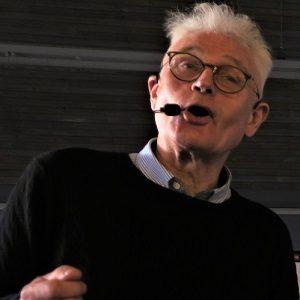 Per Ryt-Hansen, SPEAKERSlounge foredrag, SPEAKS, find foredrag, foredrag, foredragsholder