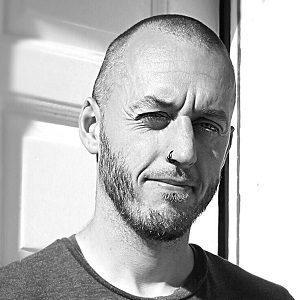 Steffen Lykke Rasmussen, SPEAKERSlounge, foredrag, foredragsholder, book foredrag