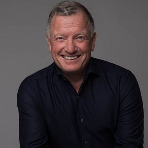 Torben Wiese, Foredrag med Torben Wiese